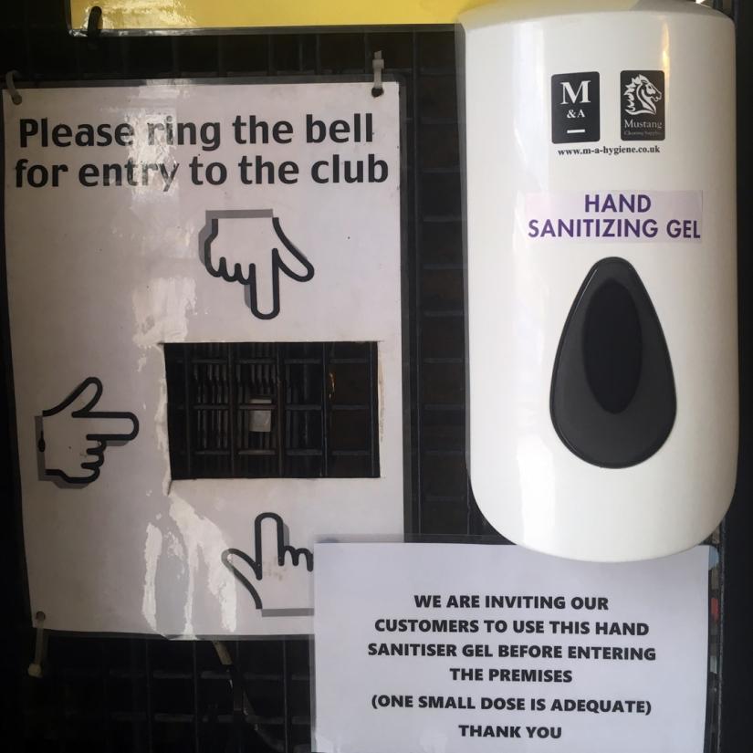 Hand Sanitiser Front Door 1080px 0361 2