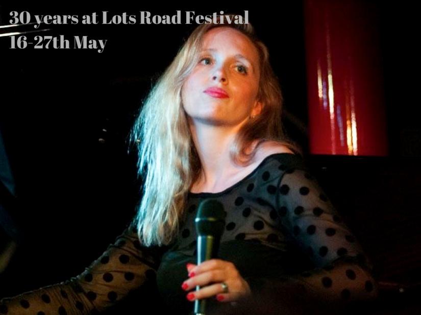 Rachel Sutton Festival