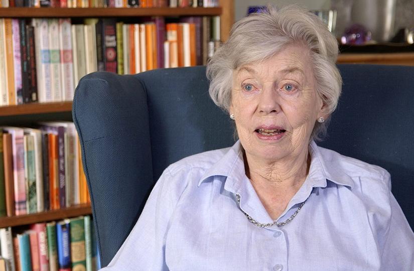 Sue Davies OBE 825x540 date NK source FB