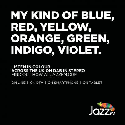Jazz FM ad