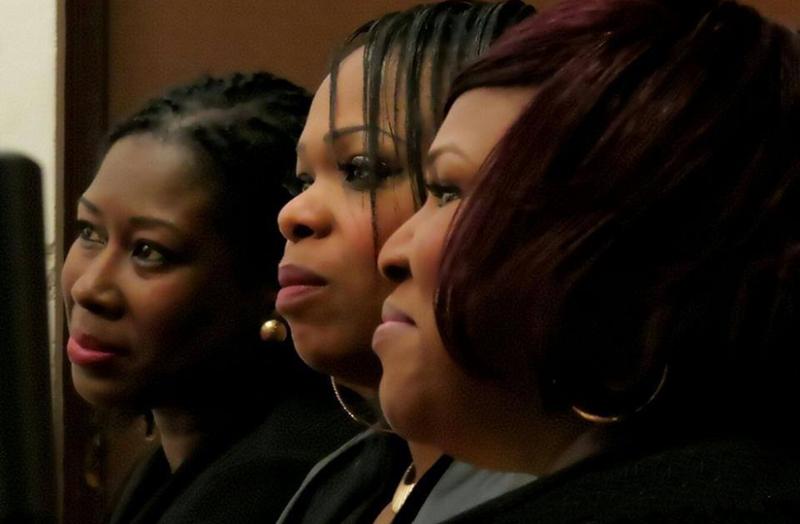 606 Club Gospel Brunch: Resounding Harmonies & The AGM Gospel Group Photo 1