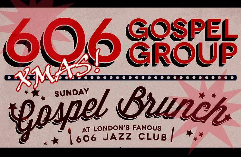 606 Gospel Group Xmas Concert Photo 1