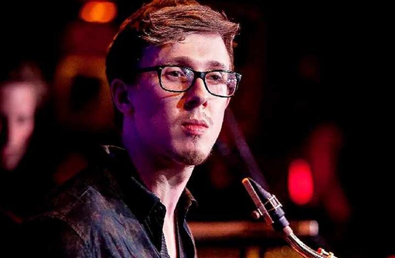 Alex Hitchcock Photo 1
