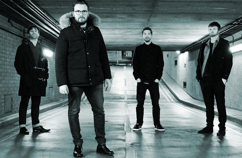 Alex Western-King feat James Copus (Album Launch) Photo 1
