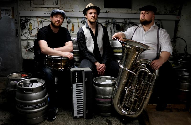 Arthur Lea's Bootleg Trio Photo 1