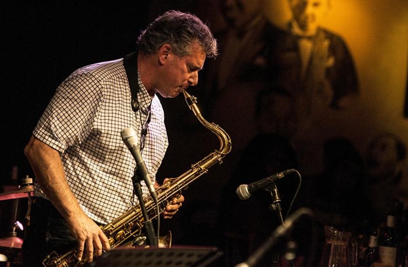 Dan Reinstein Photo 1