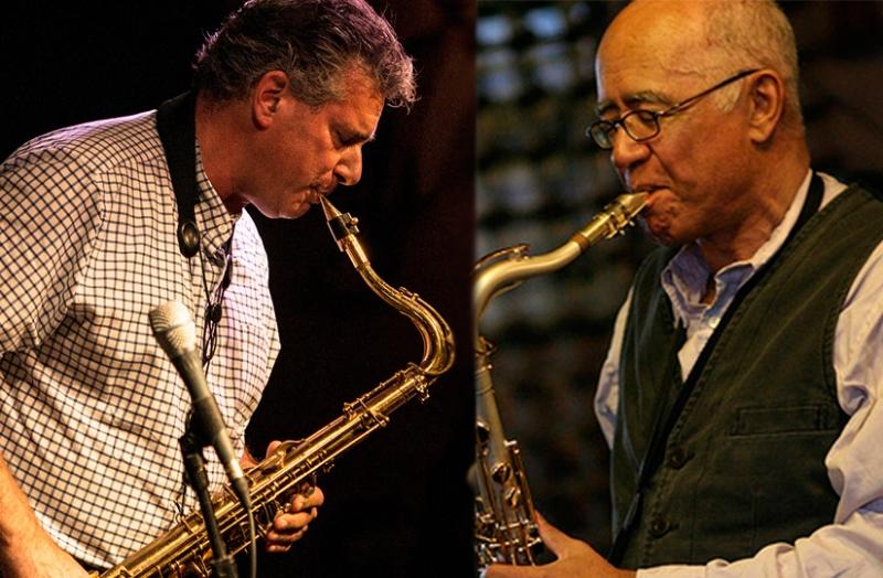 Dan Reinstein :: Leon Stenning Trio Photo 1
