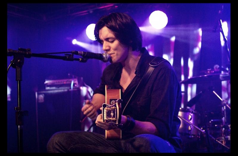 Dan Torres Photo 1