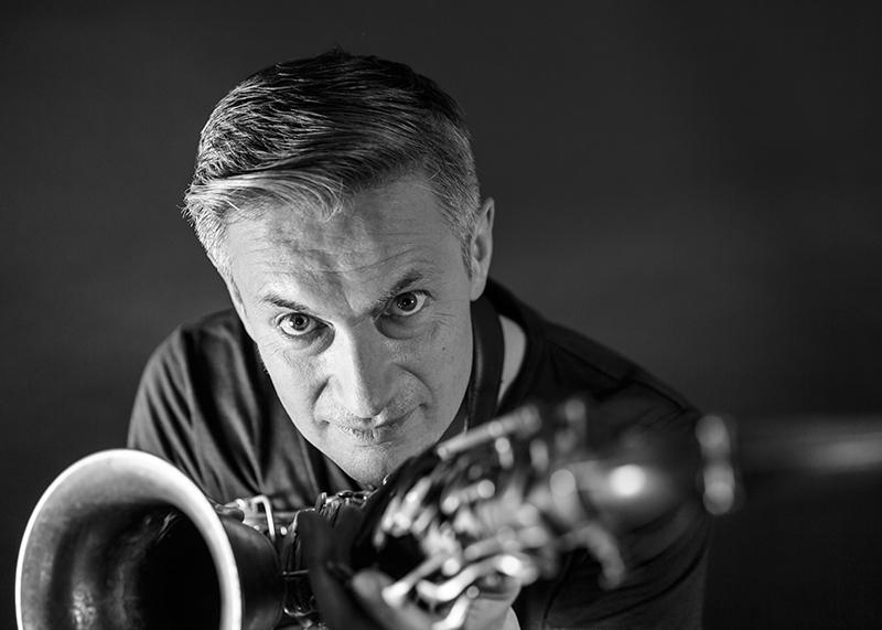Dave O'Higgins Photo 1