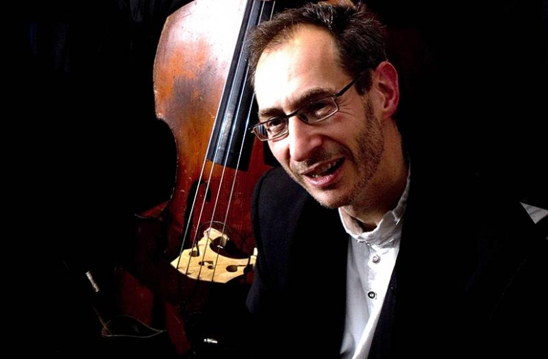 David Gordon Trio Photo 1