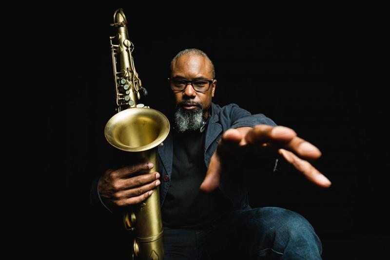 Denys Baptiste: Celebrating Joe Henderson, The Blue Note Years Photo 1