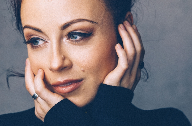 Emma Hatton: 'Songbird' - Tribute to Eva Cassidy Photo 1