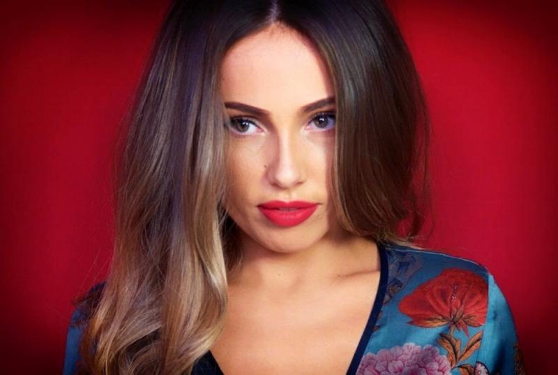 GEORGIA CECILE Photo 1