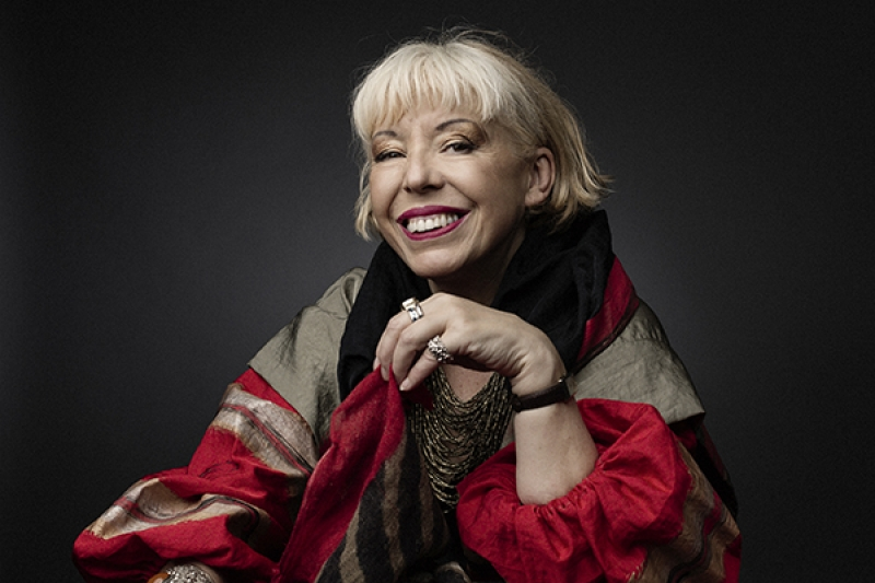 BARB JUNGR Photo 1