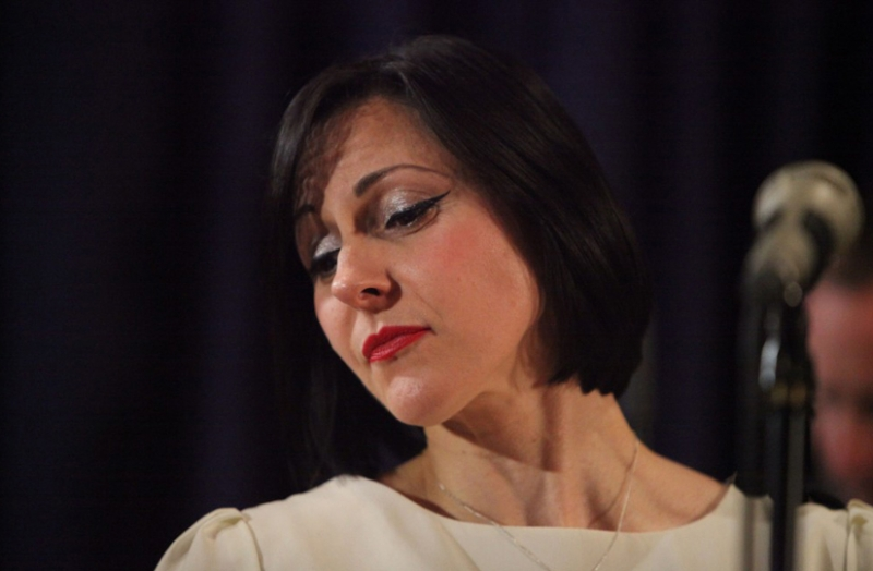 Georgia Mancio Photo 1