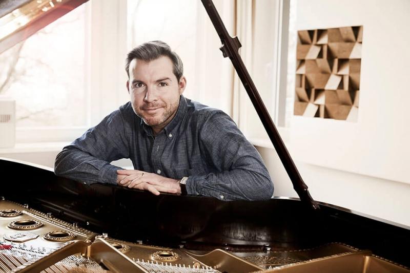 Gwilym Simcock - Solo Piano Photo 1