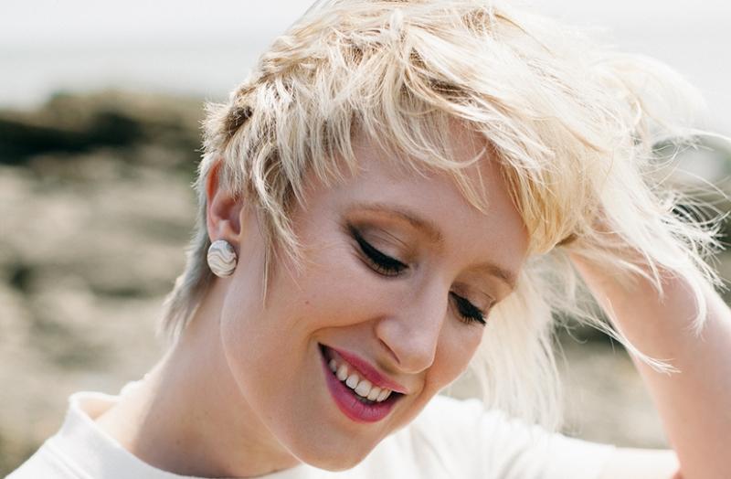 Gwyneth Herbert Photo 1