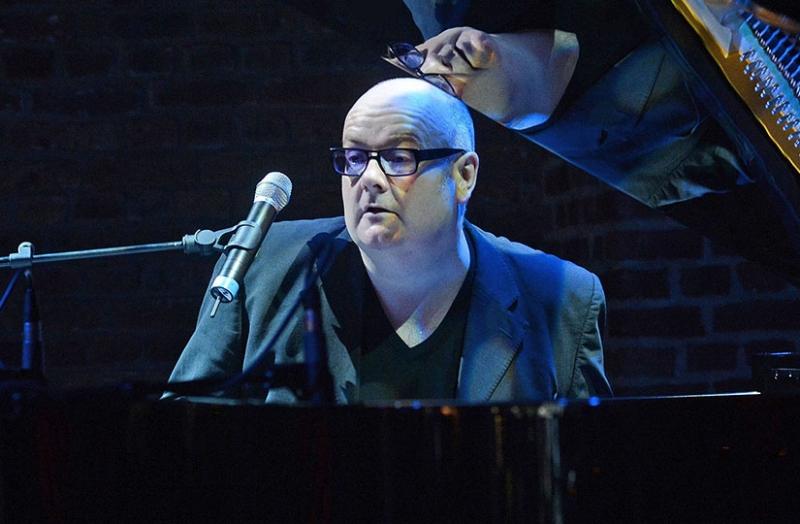 Ian Shaw Photo 1