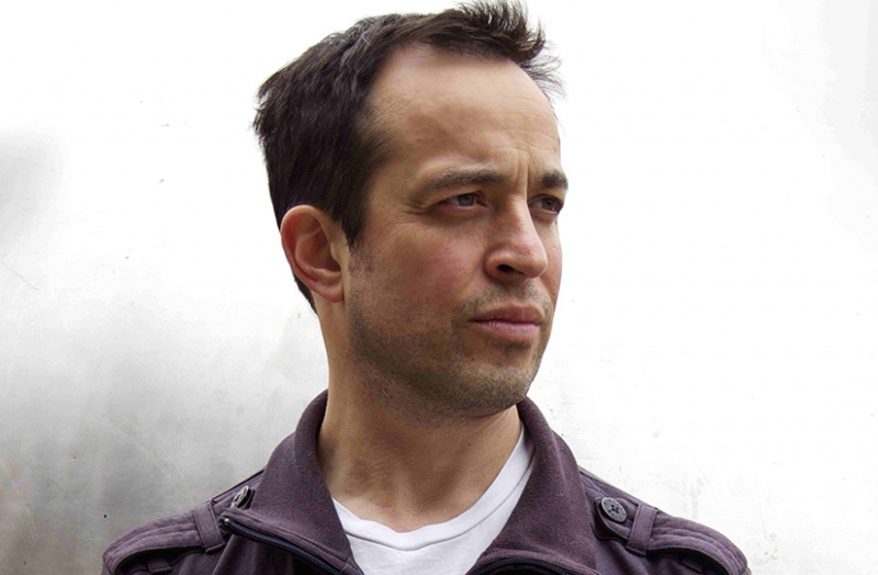 Jason Rebello Photo 1