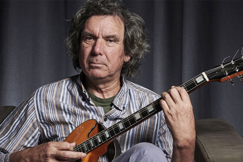 JOHN ETHERIDGE Photo 1
