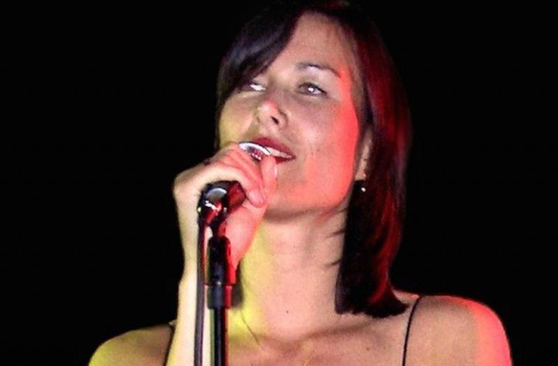 Katriona Taylor (Album Launch) Photo 1