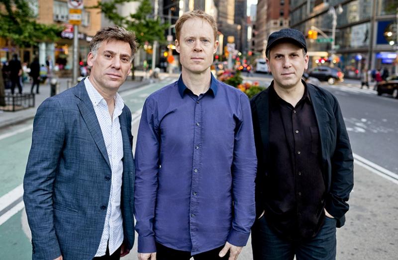 Larry Goldings / Peter Bernstein / Bill Stewart Photo 1