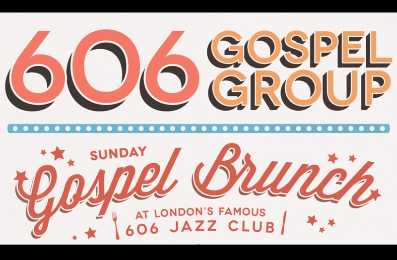 Lunchtime Special: 606 Gospel Group Photo 1