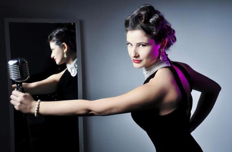Viviana Zarbo Photo 1