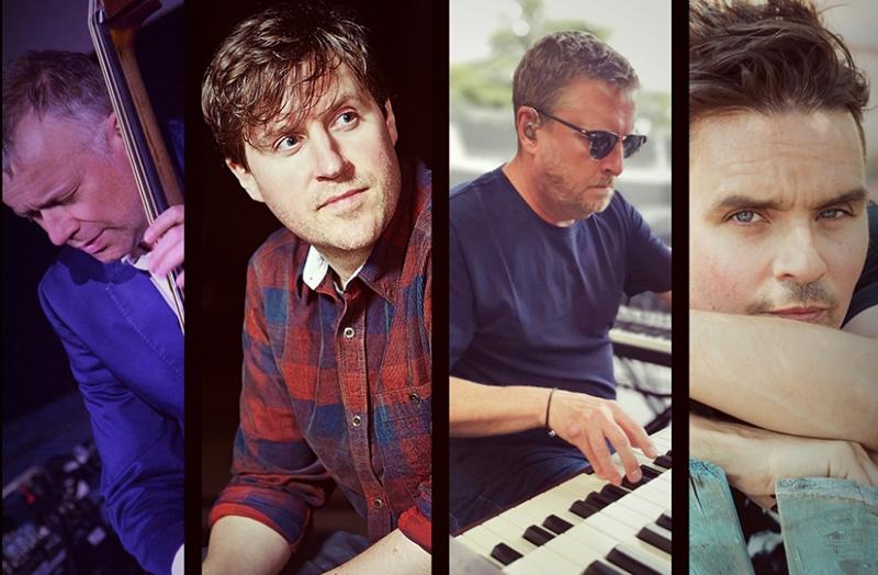 Mark Edwards & Ben Castle Quartet Photo 1