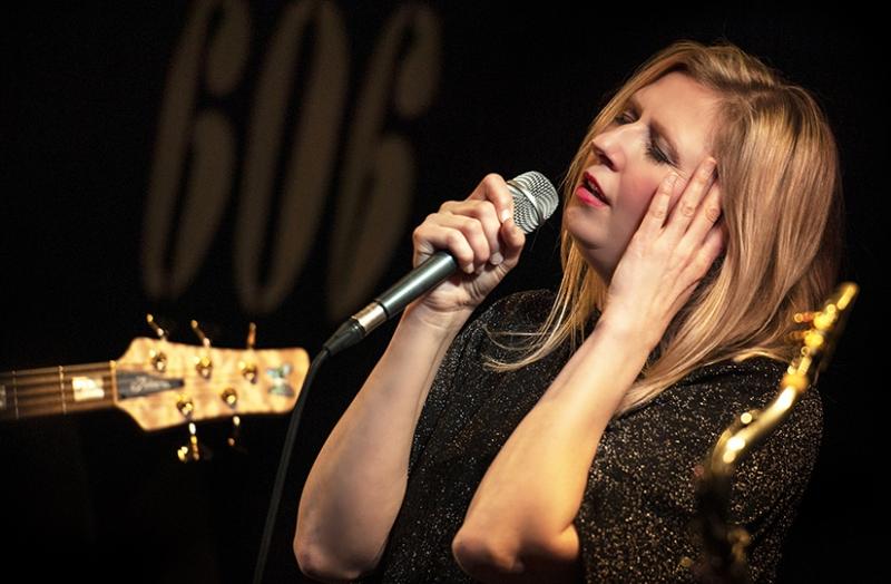 Monika Lidke (Album Launch) Photo 1
