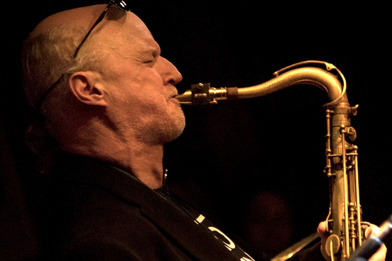 """Mornington Lockett & Special Guests """"Tribute to Peter King"""" Photo 1"""