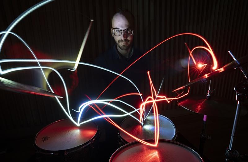Musician's XChange: Marton Juhasz Photo 1