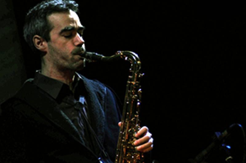 MUSICIAN'S XCHANGE PROGRAMME: ZOLTAN ZANA Photo 1