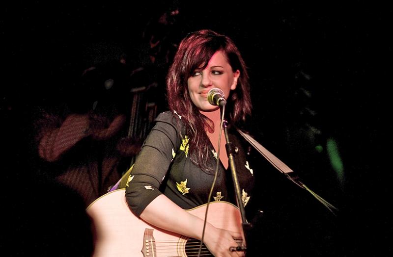 Sarah Gillespie Photo 1