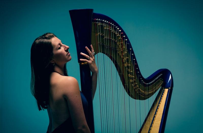 Tara Minton featuring Joe Chindamo Photo 1