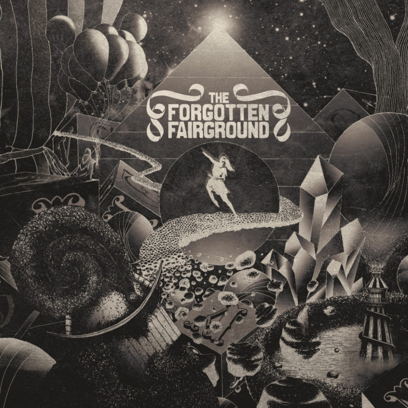 The Forgotten Fairground with special guest Marvin Stamm Photo 2