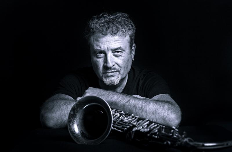 Tim Garland Photo 1