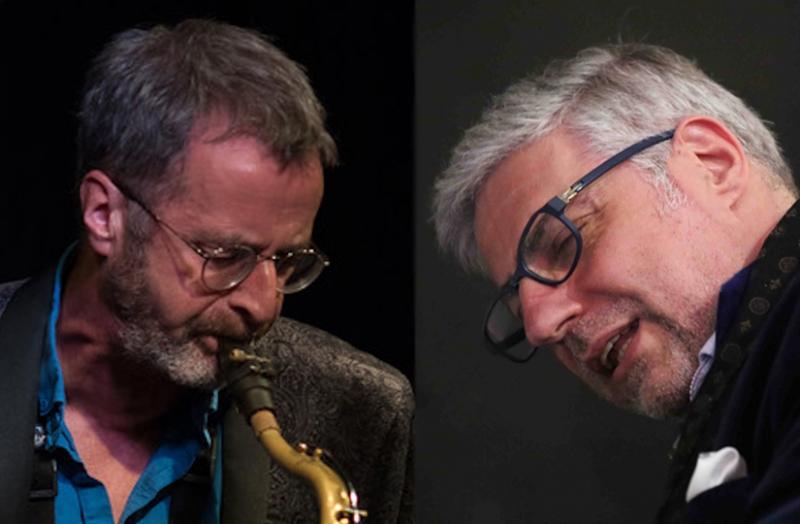 Tim Whitehead featuring Giovanni Mirabassi & Toku Photo 1