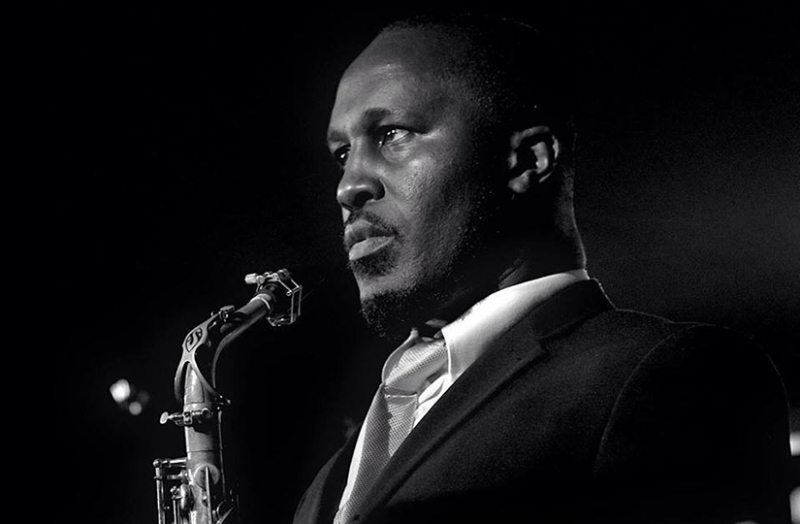 "Tony Kofi ""Portrait of Cannonball"" Photo 1"