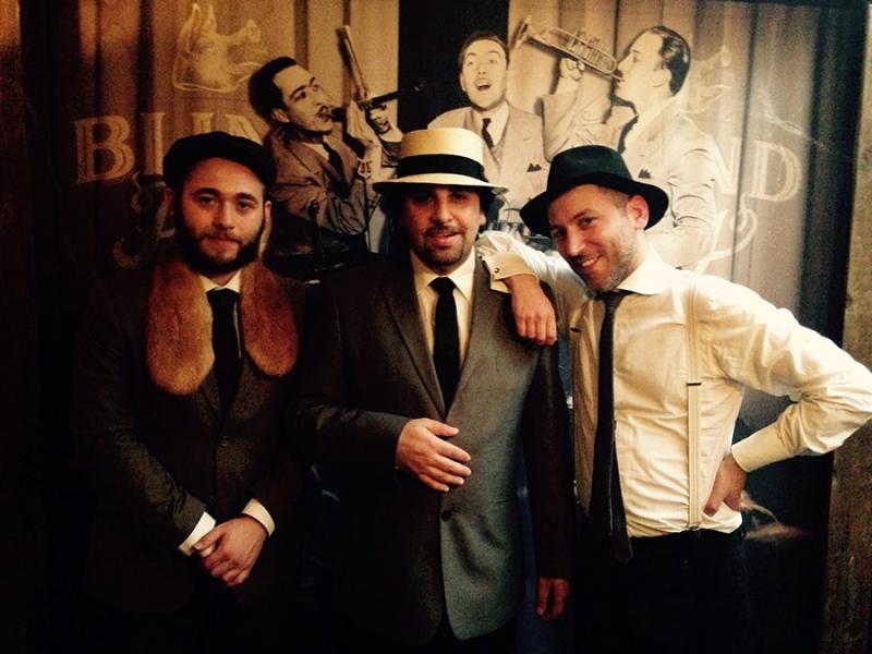 Trio Manouche Photo 1