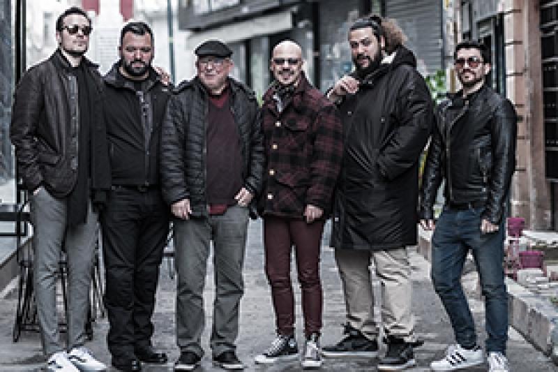 Turquazz: Funkbook a la Turc Photo 1