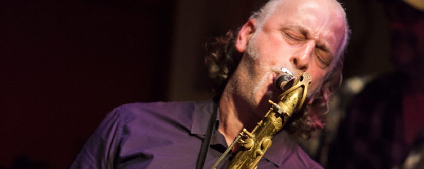 Dave Lewis' Groove Night