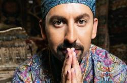 Shez Raja 'Tales from the Punjab' Album Launch featuring Tony Kofi