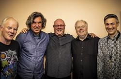 CD Launch: Ben Crosland Quintet