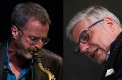 Tim Whitehead featuring Giovanni Mirabassi & Toku