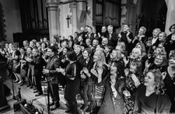 LUNCHTIME SPECIAL: 606 GOSPEL ft. GODALMING COMMUNITY GOSPEL CHOIR