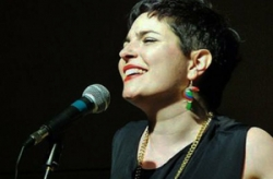 MARTA CAPPONI :: JAZZ FROM THE ACADEMY