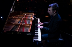 Rob Barron Trio :: Jazz from the Academy featuring Matthew Read