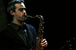 MUSICIAN'S XCHANGE PROGRAMME: ZOLTAN ZANA
