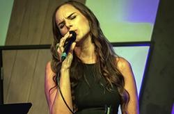 Musician's XChange Programme: Klara Hajdu